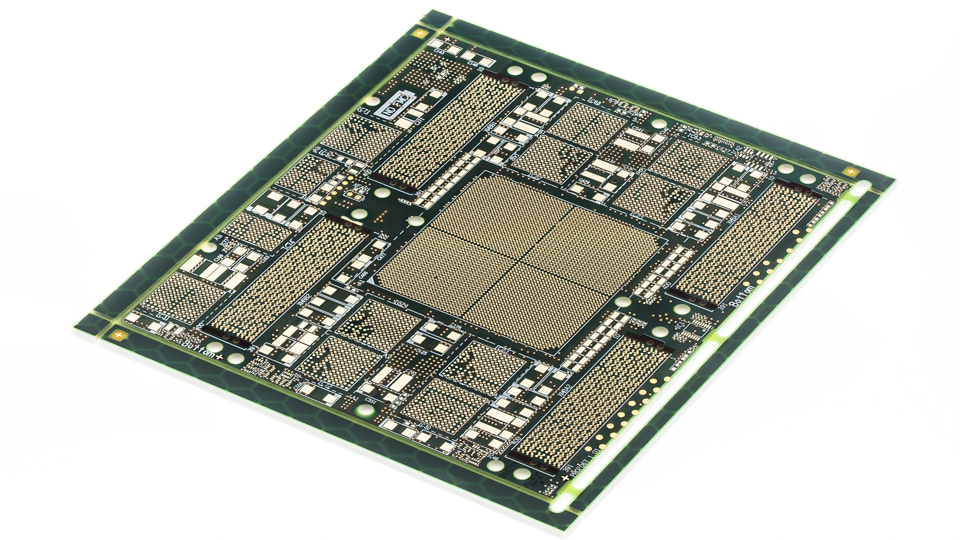 HDI-SBU-Multilayer